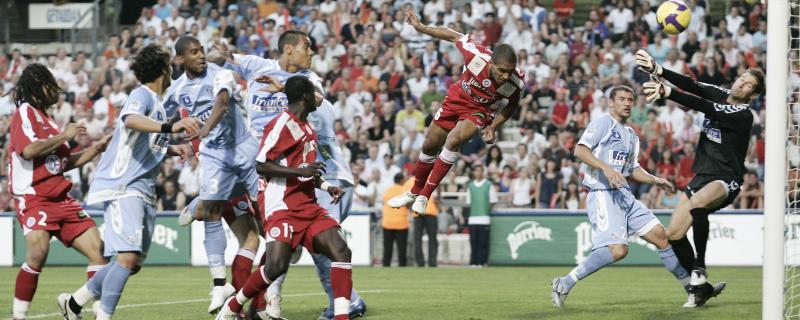 29 mai 2009 | Le Racing rate la montée à Montpellier (1-2)